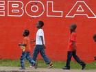 Possível morte por ebola é investigada em Serra Leoa