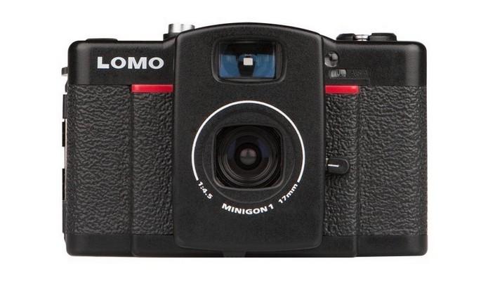 Câmeras analógicas produzem fotos com melhor resolução  (Foto: Divulgação/Lomography)