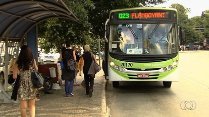 Começa o período de cadastramento do Sitpass Escolar, em Goiás