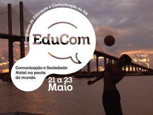 Inter TV Cabugi é parceira do II Congresso de Comunicação e Educação do Rio Grande do Norte (Foto: Divulgação/UnP)