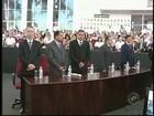 Prefeitos, vices e vereadores tomam posse no noroeste paulista