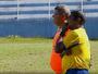 Goyta demite Rubens Filho, e volante Bóvio assume equipe interinamente