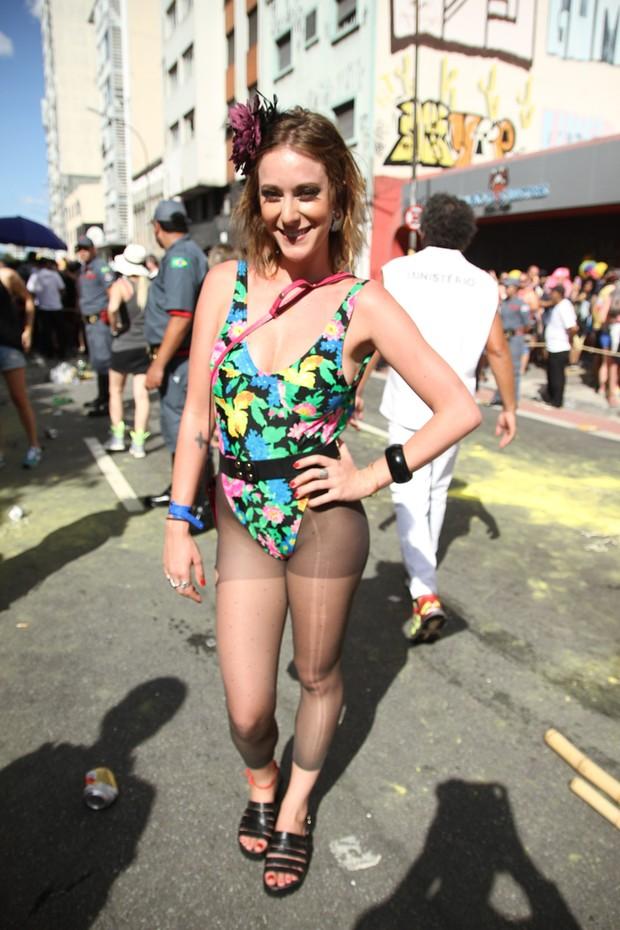 Carol Abras  (Foto: Amauri Nehn/Brazil News)