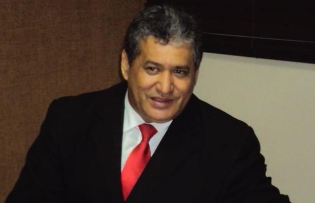 José Alício de Mesquita é o novo presidente do Procon Goiânia, em Goiás (Foto: Reprodução/Facebook)