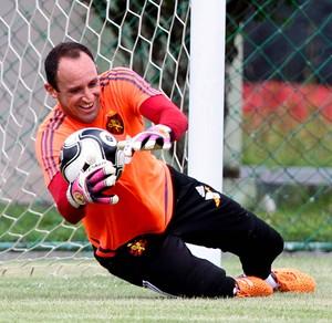 Magrão Sport (Foto: Marlon Costa/ Pernambuco Press)