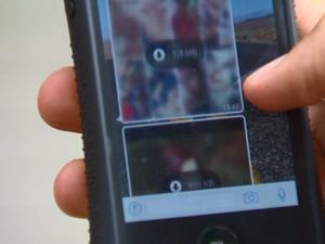 Vídeo difamou moradores de Boa Esperança do Sul (Foto: Felipe Lazzaroto/EPTV)