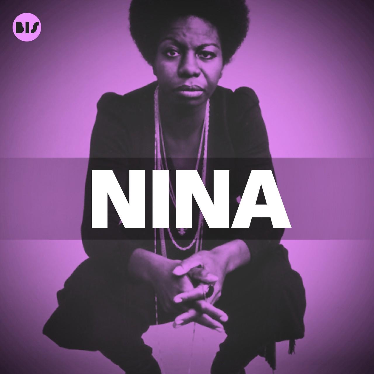Playlist do BIS no Spotify homenageia Nina Simone, que nos deixou h 15 anos (Foto: BIS)