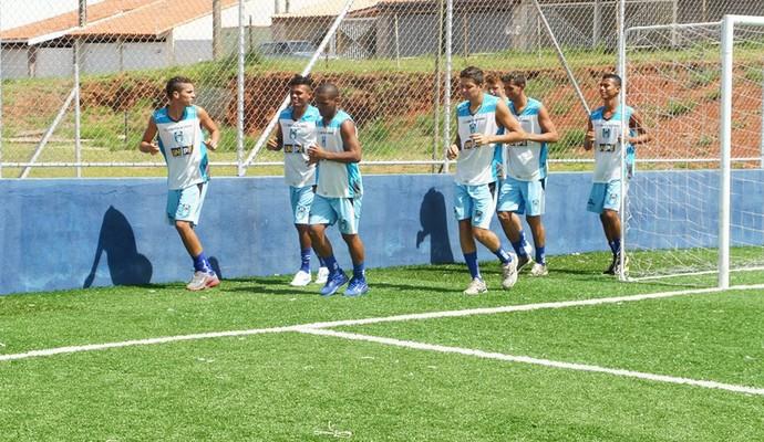 CSP, Copa São Paulo de Futebol Júnior (Foto: Divulgação)