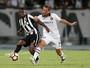 Com ascensão meteórica no Botafogo, Marcelo renova seu contrato até 2020