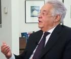 FHC diz que PT não quis diálogo antes da eleição (Reprodução/GloboNews)