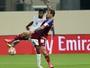 Zé Love marca e dá duas assistências em jogo de nove gols nos Emirados