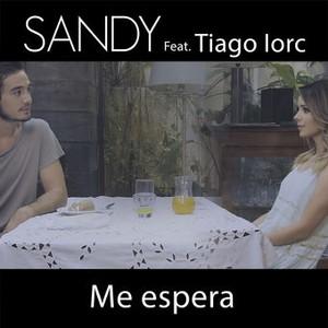Sandy e Tiago Iorc (Foto: Divulgação)