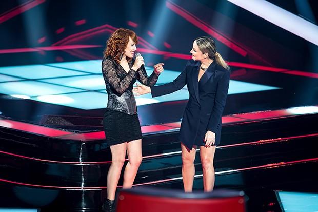 Luana Fernandes 3 - Audição 4 (Foto: Isabella Pinheiro/TV Globo)