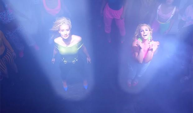 O single faz parte do novo álbum de estúdio de Britney Spears (Foto: Reprodução)