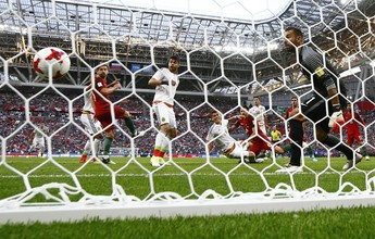 """PC: """"Portugal sai decepcionado, mas não jogou para ter resultado melhor"""""""