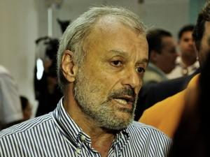 Eduardo Moura deverá comandar o gabinete de Desenvolvimento Regional. (Foto: Renê Dióz / G1)