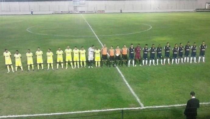 atlético-pe x pesqueira (Foto: Samuel Santos)