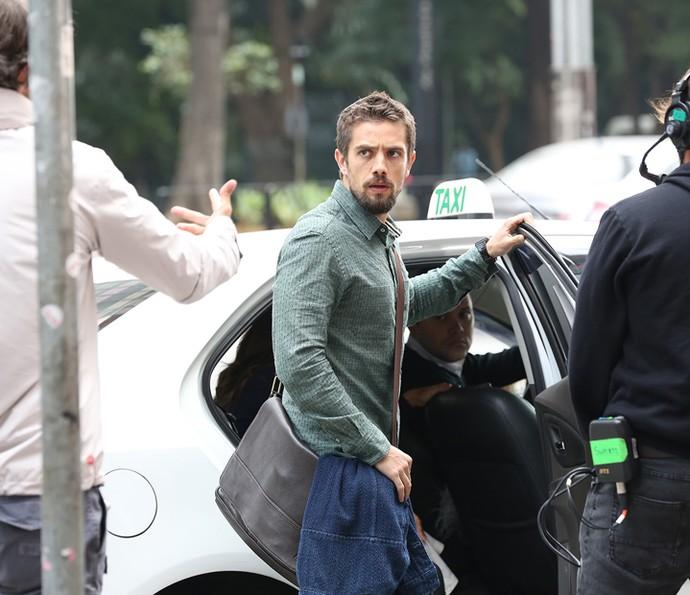 Rafael Cardoso será César na próxima novela das 6 (Foto: Carol Caminha/Gshow)
