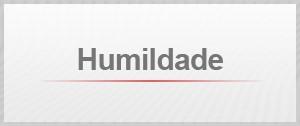 Selo Humildade (Foto: G1)