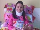 Larissa Manoela fala sobre queda de cavalo: 'Fiquei um pouco traumatizada'