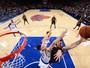 Clippers no embalo, vitória dos Hawks de Splitter: veja os lances da rodada