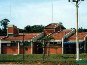 Sede da Guarda Municipal de Piracicaba fica no Bairro Verde (Foto: GM dec Piracicaba/Divulgação)