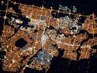 Astronauta da Estação Espacial Internacional clica cidade canadense