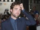 Robert Pattinson causa tumulto em festival de cinema no Canadá