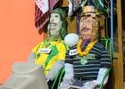 Compradores  de ingresso da Copa  viram 'Judas' no PI (Patrícia Andrade)