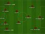 Exames não preocupam, e Atlético-PR deve repetir o time contra o JMalucelli