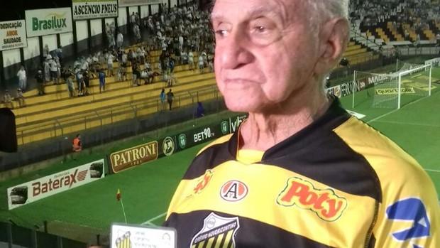 BLOG: Futebol por um Novo Horizonte: o clima da cidade e os destaques do Novorizontino de Doriva, próximo adversário do Palmeiras no Paulistão
