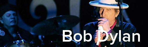 Bob Dylan (Foto: Reuters)