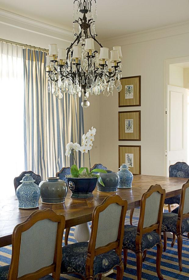 Quem precisa de cortinas lisas casa vogue design - Cortinas para casa de campo ...
