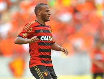 Patric Sport (Foto: Aldo Carneiro / Pernambuco Press)