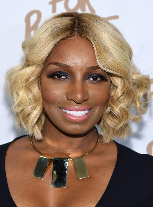 NeNe Leakes também nega qualquer mudança em seu rosto (Foto: Getty Images)