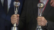 TV Integração leva dois troféus no 3º Prêmio Globo de Programação (Divulgação)