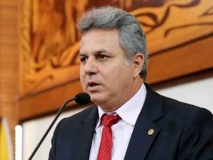Deputado Lourival Marques (PT-AC) (Foto: Agência Aleac)