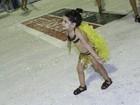 Veja tudo o que rolou no Carnaval do Rio em San Luis, na Argentina
