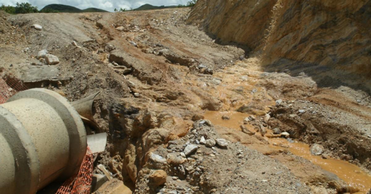 Condições de estradas dificultam acesso à Serra da Canastra em MG - Globo.com