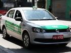 IPEM-SP faz plantão para regularizar os taxímetros em Santos, SP