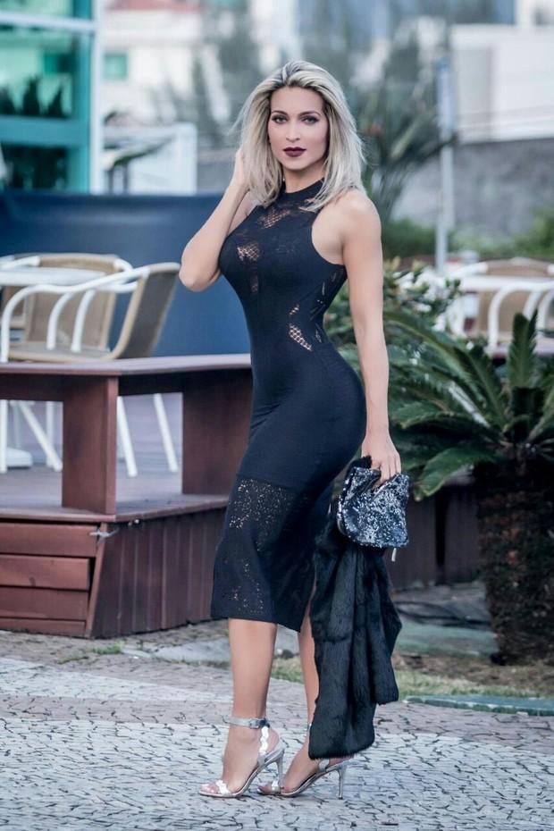 Dani Vieira (Foto: Daniel Pinheiro / DGN Assessoria)