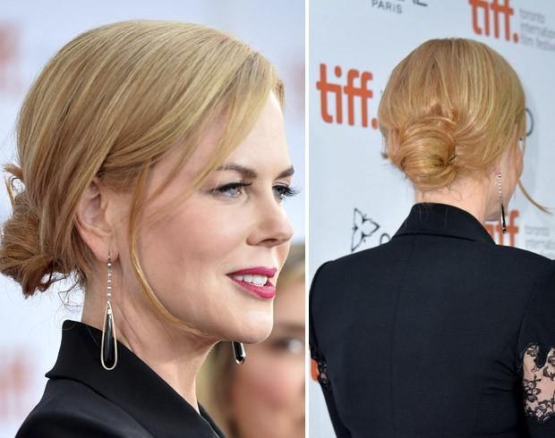 Escolha feita também por Nicole Kidman (Foto: Getty Images)