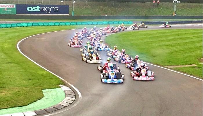 Mundial de Kart