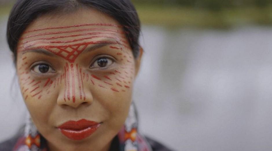 Projeto conta vida de tribos indígenas na Amazônia (Foto: Divulgação)