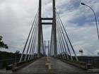 Ponte entre Brasil e Guiana Francesa pode abrir em novembro, diz senador