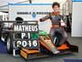 O próximo? Após título, Matheus Leist segue para GP3 e traça caminho até F1