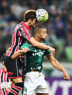 Rodrigo Caio Vitor Hugo São Paulo Palmeiras