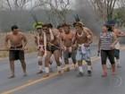 Portaria que permite construir em reservas indígenas gera protestos