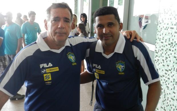 Seleção Brasileira de Futsal (Foto  Diego Alves) 8db4d343ef655