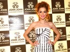 Sophia Abrahão: 'Na vida romântica está tudo bem'